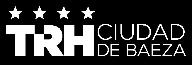 Hotel TRH Ciudad de Baeza 4 estrellas